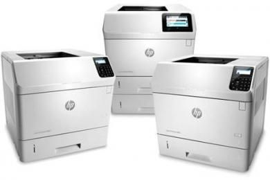 hp laserjet enterprise printers