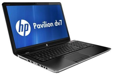 hp pavilion dv7 defecte scharnieren, video chip defect, geen beeld